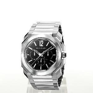 Bulgari Octo 102116 BGO41BSSDCH - Worldwide Watch Prices Comparison & Watch Search Engine
