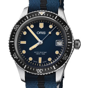 Oris Divers 01 733 7747 4055-07 5 17 28 - Worldwide Watch Prices Comparison & Watch Search Engine