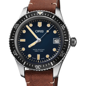 Oris Divers 01 733 7747 4055-07 5 17 45 - Worldwide Watch Prices Comparison & Watch Search Engine