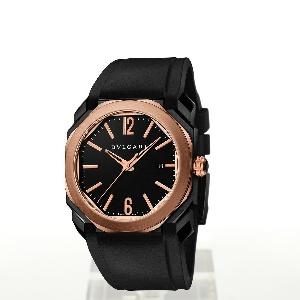 Bulgari Octo 102485 BGO41BBSPGVD - Worldwide Watch Prices Comparison & Watch Search Engine
