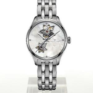 Hamilton Jazzmaster H32115192 - Worldwide Watch Prices Comparison & Watch Search Engine