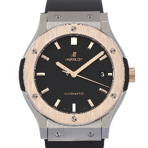 Hublot Classic Fusion 511.NO.1181.RX - Worldwide Watch Prices Comparison & Watch Search Engine