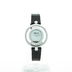 Chopard Happy Diamonds 209426-1001 - Worldwide Watch Prices Comparison & Watch Search Engine