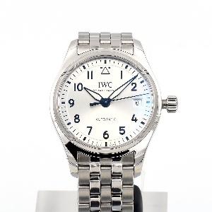 Iwc Pilot's Watch IW324006 - Worldwide Watch Prices Comparison & Watch Search Engine