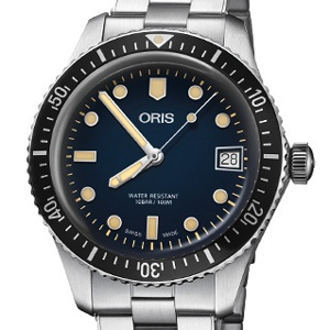 Oris Divers 01 733 7747 4055-07 8 17 18 - Worldwide Watch Prices Comparison & Watch Search Engine