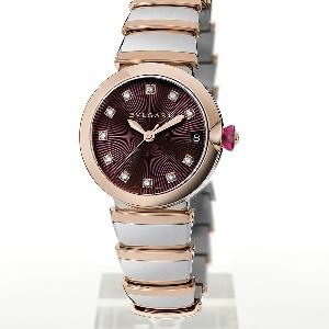 Bulgari Lucea 102497 LU33C7SPGSPGD/11 - Worldwide Watch Prices Comparison & Watch Search Engine