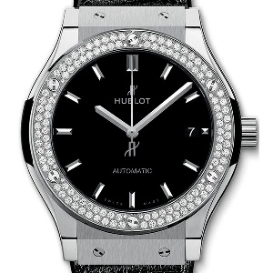Hublot Classic Fusion 511.NX.1171.LR.1104 - Worldwide Watch Prices Comparison & Watch Search Engine