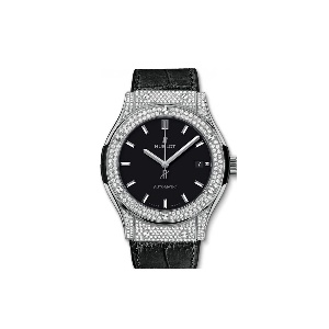 Hublot Classic Fusion 511.NX.1171.LR.1704 - Worldwide Watch Prices Comparison & Watch Search Engine