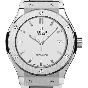 Hublot Classic Fusion 511.NX.2610.NX - Worldwide Watch Prices Comparison & Watch Search Engine
