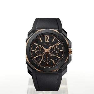 Bulgari Octo 103075 BGO41PBBSGVDCH - Worldwide Watch Prices Comparison & Watch Search Engine