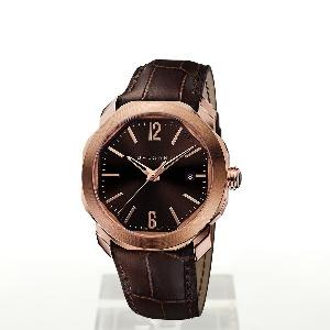 Bulgari Octo 102702 OCP41C1GLD - Worldwide Watch Prices Comparison & Watch Search Engine