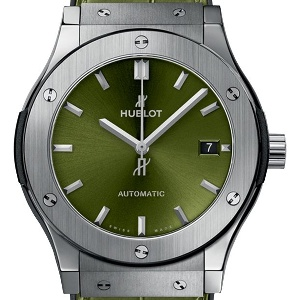 Hublot Classic Fusion 511.NX.8970.LR - Worldwide Watch Prices Comparison & Watch Search Engine