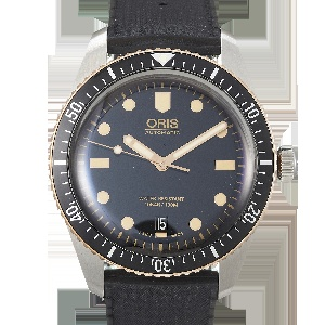 Oris Divers Sixty-Five 01 733 7747 4354- 07 4 17 18 - Worldwide Watch Prices Comparison & Watch Search Engine