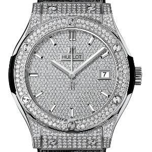 Hublot Classic Fusion 511.NX.9010.LR.1704 - Worldwide Watch Prices Comparison & Watch Search Engine