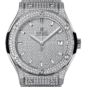Hublot Classic Fusion 511.NX.9010.NX.3704 - Worldwide Watch Prices Comparison & Watch Search Engine