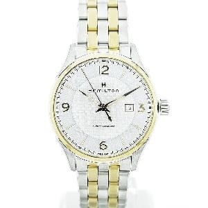 Hamilton Jazzmaster H42725151 - Worldwide Watch Prices Comparison & Watch Search Engine
