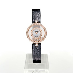 Chopard Happy Diamonds 203957-5214 - Worldwide Watch Prices Comparison & Watch Search Engine