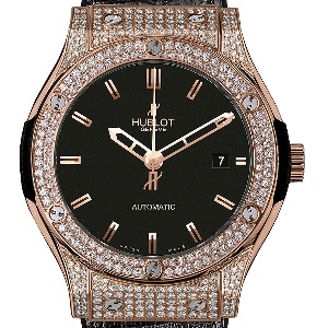Hublot Classic Fusion 511.OX.1180.LR.1704 - Worldwide Watch Prices Comparison & Watch Search Engine