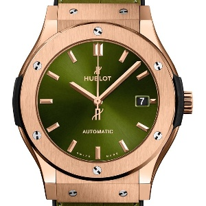 Hublot Classic Fusion 511.OX.8980.LR - Worldwide Watch Prices Comparison & Watch Search Engine