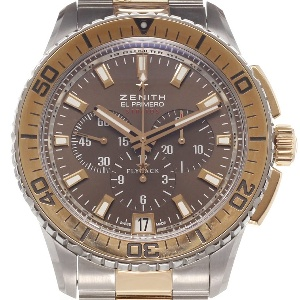 Zenith El Primero 51.2061.405/75.M2060 - Worldwide Watch Prices Comparison & Watch Search Engine