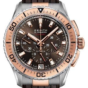 Zenith El Primero 51.2061.405/75.R516 - Worldwide Watch Prices Comparison & Watch Search Engine