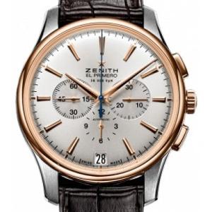 Zenith Captain 51.2112.400/01.C498 - Worldwide Watch Prices Comparison & Watch Search Engine