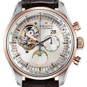 Zenith El Primero 51.2160.4047/01.C713 - Worldwide Watch Prices Comparison & Watch Search Engine