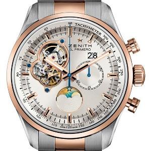 Zenith El Primero 51.2160.4047/01.M2160 - Worldwide Watch Prices Comparison & Watch Search Engine