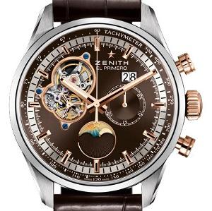 Zenith El Primero 51.2161.4047/75.C713 - Worldwide Watch Prices Comparison & Watch Search Engine