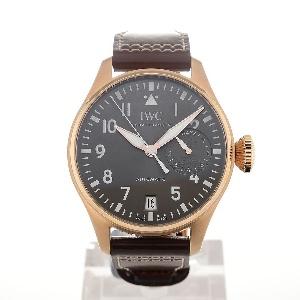 Iwc Pilot's Watch IW500917 - Worldwide Watch Prices Comparison & Watch Search Engine
