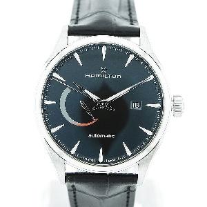 Hamilton Jazzmaster H32635731 - Worldwide Watch Prices Comparison & Watch Search Engine
