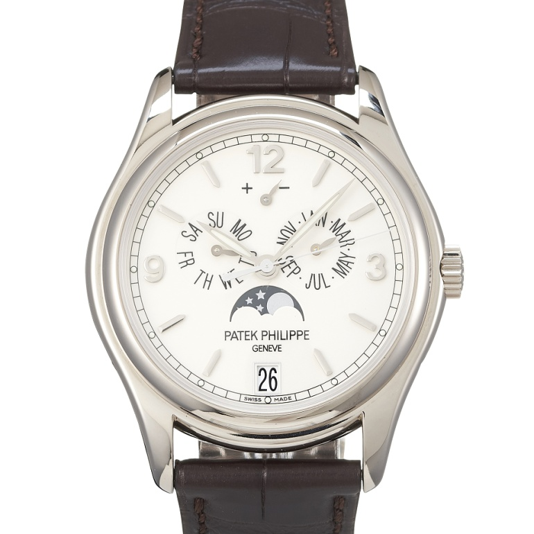 Patek Philippe Complications 5146G-001 - Worldwide Watch Prices Comparison & Watch Search Engine