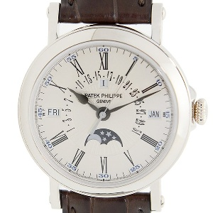 Patek Philippe Grand Complications 5159G-001 - Worldwide Watch Prices Comparison & Watch Search Engine