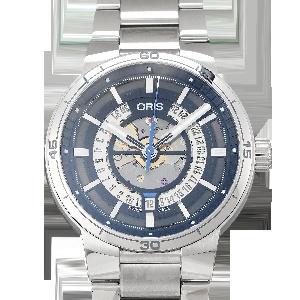 Oris TT1 01 733 7752 4124-07 8 24 08 - Worldwide Watch Prices Comparison & Watch Search Engine