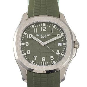 Patek Philippe Aquanaut 5168G-010 - Worldwide Watch Prices Comparison & Watch Search Engine