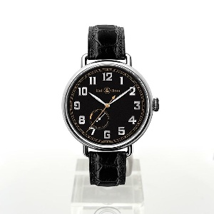 Bell & Ross Vintage BRWW197-HER-ST/SCR - Worldwide Watch Prices Comparison & Watch Search Engine