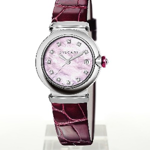 Bulgari Lucea 102609 LU33C2SLD/11 - Worldwide Watch Prices Comparison & Watch Search Engine