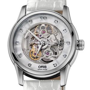 Oris Artelier 01 734 7670 4019-07 5 21 67FC - Worldwide Watch Prices Comparison & Watch Search Engine