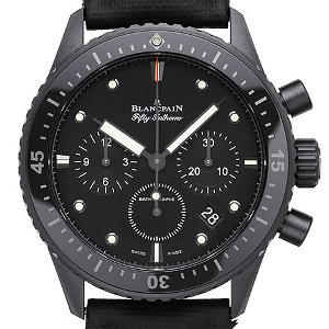 Blancpain Fifty Fathoms 5200-0130-B52A - Worldwide Watch Prices Comparison & Watch Search Engine