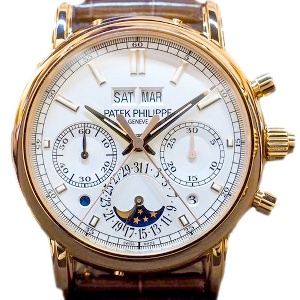 Patek Philippe Grand Complications 5204R-001 - Worldwide Watch Prices Comparison & Watch Search Engine