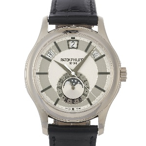 Patek Philippe Complications 5205G-001 - Worldwide Watch Prices Comparison & Watch Search Engine