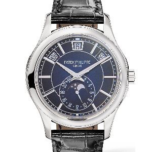 Patek Philippe Complications 5205G-013 - Worldwide Watch Prices Comparison & Watch Search Engine