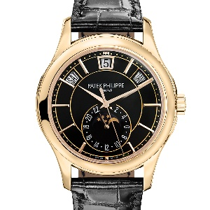 Patek Philippe Complications 5205R-010 - Worldwide Watch Prices Comparison & Watch Search Engine