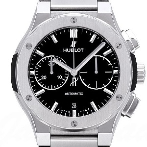 Hublot Classic Fusion 520.NX.1170.NX - Worldwide Watch Prices Comparison & Watch Search Engine