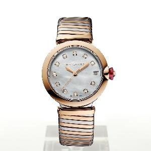 Bulgari Lucea 102954 LU33WSPGSPGD/11.T - Worldwide Watch Prices Comparison & Watch Search Engine