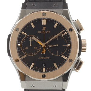 Hublot Classic Fusion 521.NO.1181.LR - Worldwide Watch Prices Comparison & Watch Search Engine