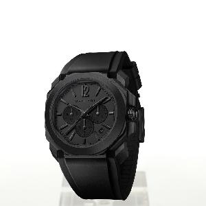 Bulgari Octo 103027 BGO41BBSVDCH/B - Worldwide Watch Prices Comparison & Watch Search Engine