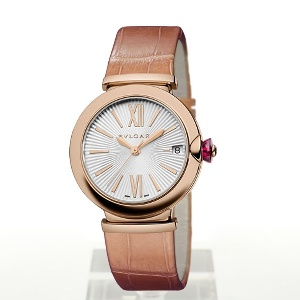 Bulgari Lucea 102328 LUP33C6GLD - Worldwide Watch Prices Comparison & Watch Search Engine