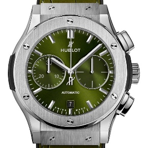 Hublot Classic Fusion 521.NX.8970.LR - Worldwide Watch Prices Comparison & Watch Search Engine