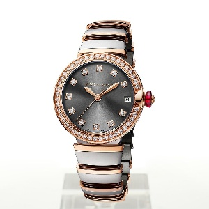 Bulgari Lucea 103029 LU33C6SPGDSPGD/11 - Worldwide Watch Prices Comparison & Watch Search Engine